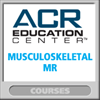 Musculoskeletal MR of Commonly Imaged Joints - November 13-15, 2020
